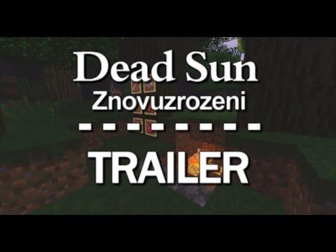 [S-M] Dead Sun - Znovuzrozeni [TRAILER] [CZ/HD]