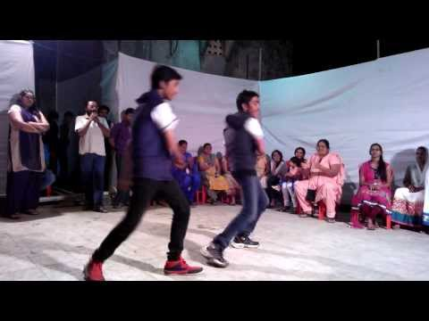 Pks Dance Rockers (Prem) And sushil kanu's incredible Choreography