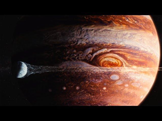 Could Earth Be Moved to a New Solar System? - Offworld Episode 32