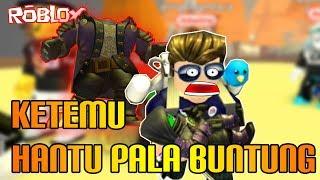 ROBLOX Indonesia | Adopt Me | Halloween Edition | Meet Pala Buntung AAAAA!! 😱😹