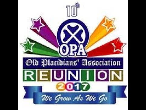Saint Placid's Ex Students Reunion 2017 Live powered by aamra