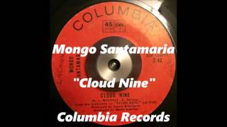 Mongo Santamaria - Cloud Nine