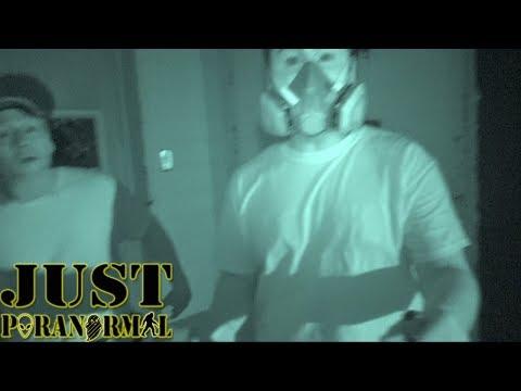 Old Palestine Memorial Hospital | Part 2 | Paranormal Investigation