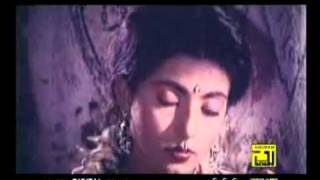 Bangla Movie Song: Tumi eshe chile porshu
