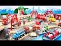 BRIO World Trains For Kids Games Build Your Own Brio Railway