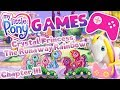 MY LITTLE PONY / / GAMES / / The Runaway Rainbow Chapter 3 / / + Link to Download!