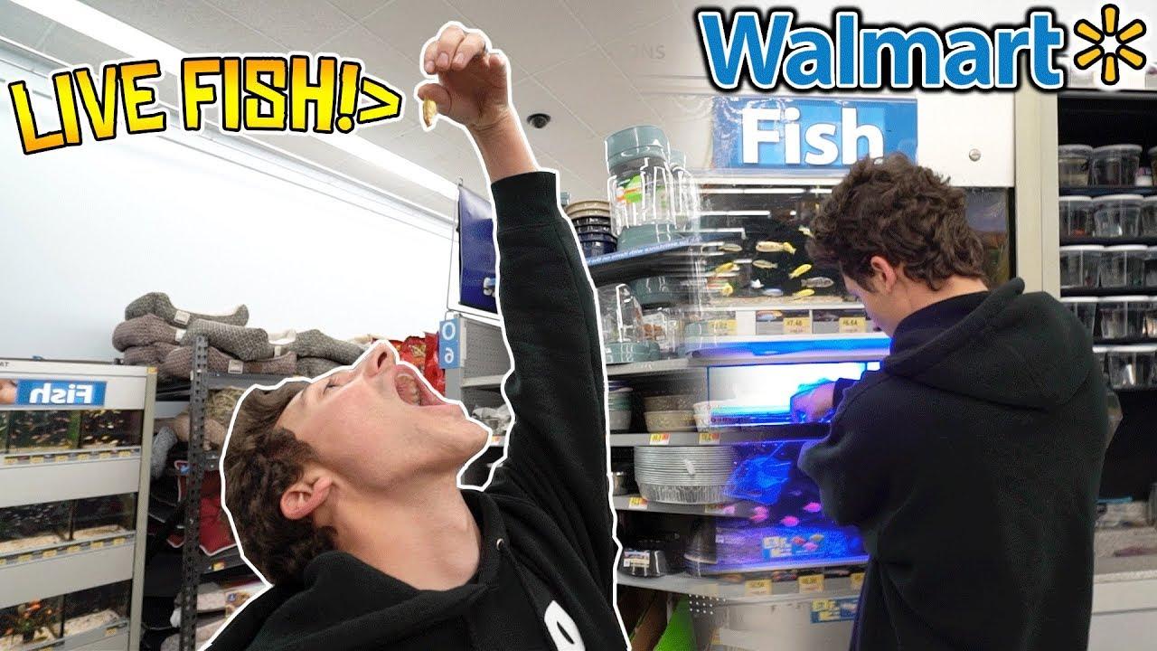 straight-arm-challenge-in-walmart