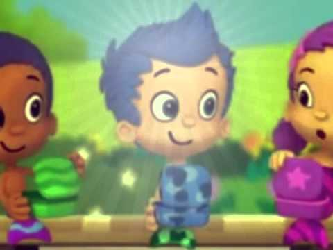 Bubble Guppies - The Spring Chicken is Coming - S1E13