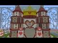 Minecraft Xbox - Murder Mystery - Red Queens Castle