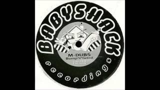 UK Garage - M Dubs -