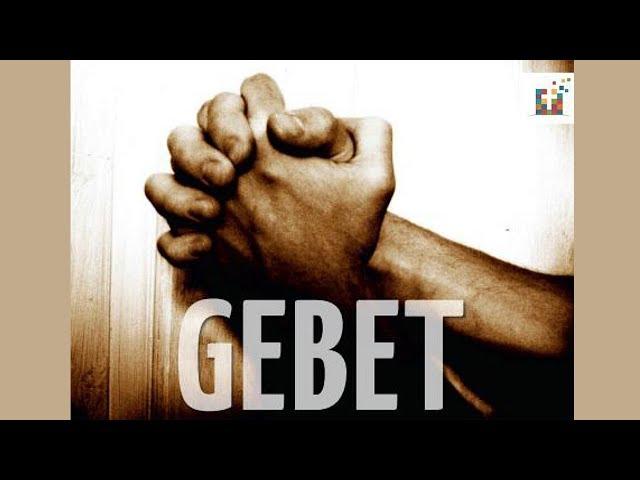 Gebet der Achtsamkeit (Psalm 139)