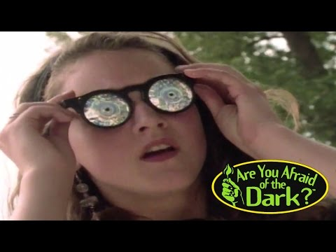 Are You Afraid of the Dark? 111 - The Tale of the Super Specs | HD - Full Episode
