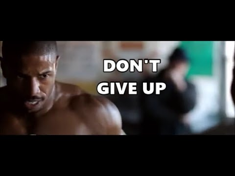 NEVER GIVE UP- MOTIVATIONAL VIDEO 2016