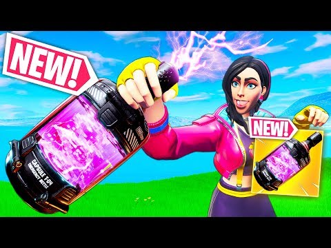 *NEW ITEM* STORM FLIP Will be INSANE..!! | Fortnite Funny and Best Moments Ep.503 (Fortnite Royale