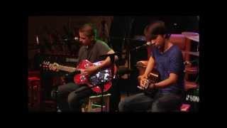 TERRAPLANE BLUES (Robert Johnson/Eric Clapton version) - Anndres roots cover