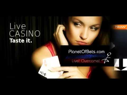 Make Money on bets ! Bookmaker + Casino Live