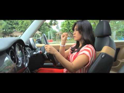 IKKE NURJANAH - (Behind the Scene) Sendiri Saja
