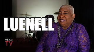 Luenell on Filming 'Coming 2 America,' Loved Watching Eddie and Arsenio (Part 2)
