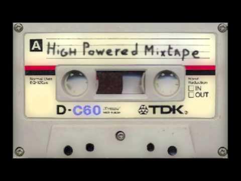High Powered Mixtape (Bobmo, Surkin, Para One, Gesaffelstein, Brodinski, Panteros666)