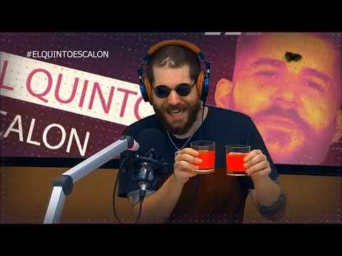 MUNDIALITO - Hot Line Bling - El Quinto Escalon Radio (05/10/17)