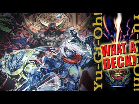 PURE D/D/D TOOLBOX - What a Deck - April 2018 - Episode 151- Yugioh!