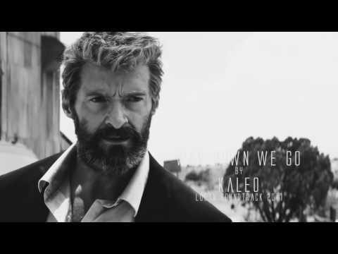 Thank you, Hugh Jackman - Way Down We Go...