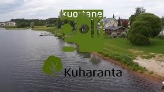 Kuortane Golf & Kuharanta
