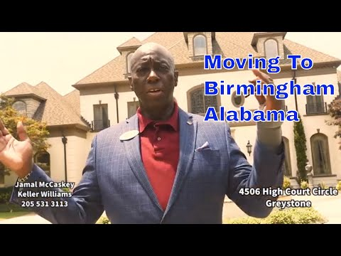 Moving To Birmingham AL  What Are The Best Areas To Live In Birmingham?  Is BHAM Nice Place To Live?