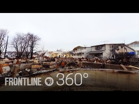 Night of the Storm 360° | FRONTLINE