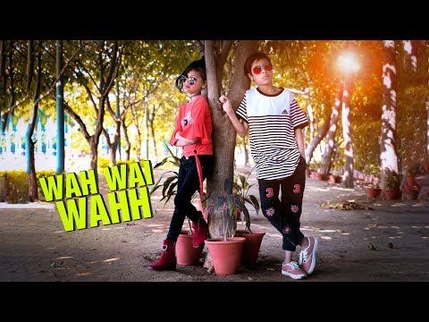 Wah Wai Wah /Neha Kakkar /Choreography Smart Pravesh/