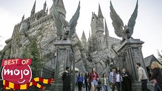 Top 10 Places You MUST Visit If You're a Harry Potter Fan