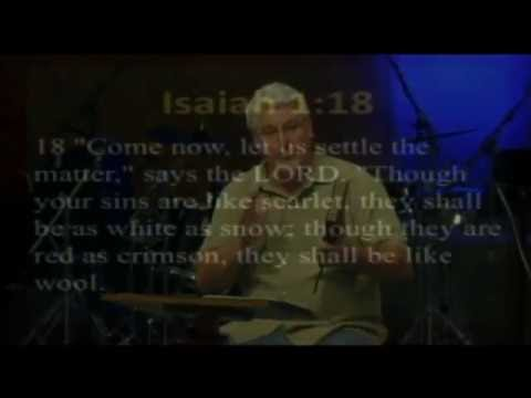 Isaiah Chapter 1:18 -2:22