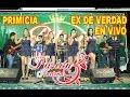 EX DE VERDAD ► NALDY SALDAÑA PASION Y CUMBIA VIDEO OFICIAL EN VIVO PRIMICIA 2017 FULL HD