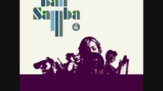 bah samba - portuguese love