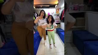 Hinamon ako ni Tyronia ng Tiktok Challenge ????