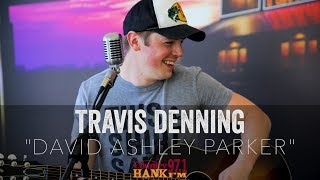 Travis Denning David Ashley Parker From Powder Springs Acoustic.mp3