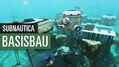 Subnautica Guide | Tipps zum Basisbau