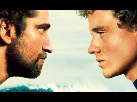 Chasing Mavericks - Movie Review By Chris Stuckmann