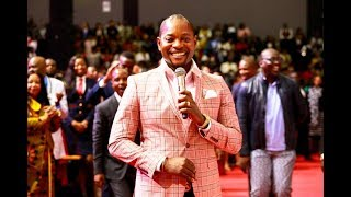 Prophetic Moments | Holy Ghost Service | Sunday 9 Sept 2018| Pastor Alph Lukau | AMI LIVESTREAM