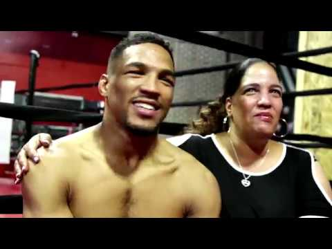 Fight Night Oklahoma City: Kevin Lee - Motown Made