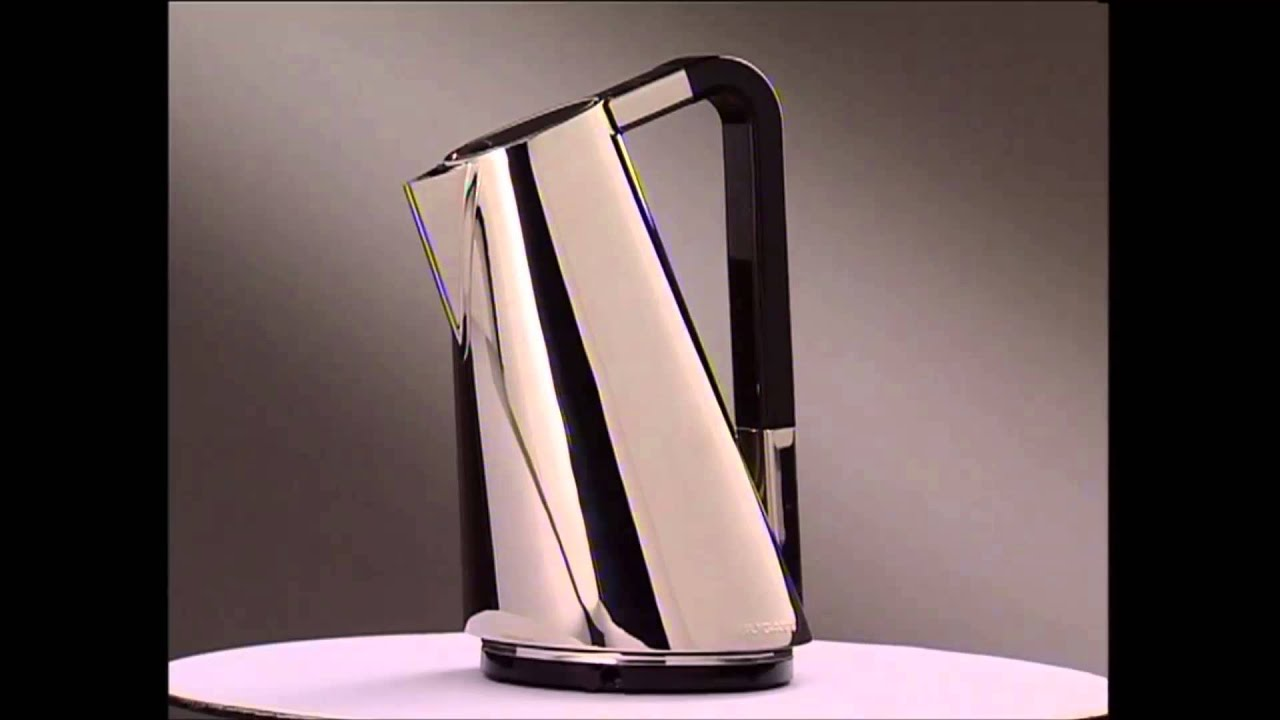 Bugatti - Gli elettrodomestici / The Household Appliances - YouTube