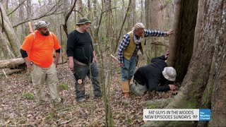 Fat Guys in the Woods - Season 2: Looking Forward to Snake