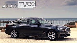 Neuvorstellung BMW 3er GT (2014) - 3er mit großer Klappe | AutoTVee