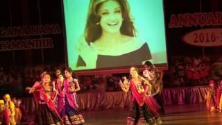 jgm school preranotsav 2016 17 3rd a aishwarya rai