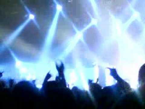 Nightwish Marseille- Dead To the World