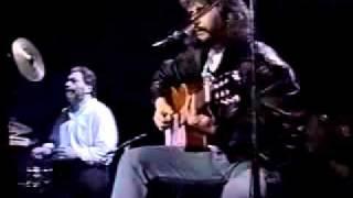 Davanti Al Mare [01 di 18] Che Soddisfazione - Pino Daniele [1991]
