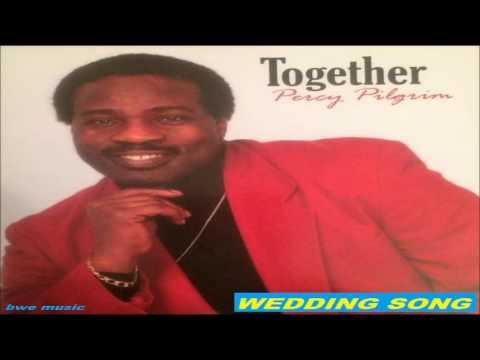 Percy Pilgrim Wedding Song 2006 R B Soul Barbados Canada