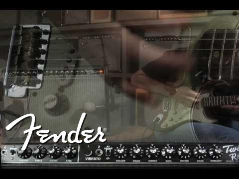 65 Twin Reverb® Demo | Clip 1 | Fender