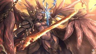 [SPEEDPAINT] Seraphim Nagisa (Original, Clip Studio Paint)