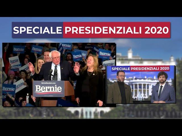 Speciale elezioni presidenziali 2020: Il caso primarie in Iowa e il discorso al congresso di Trump